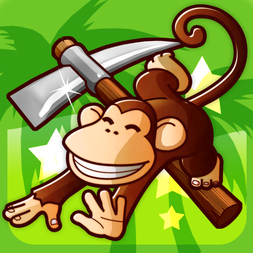 Jungle Bloxx app icon