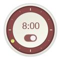 One Tap Alarm : Fastest way to set alarm